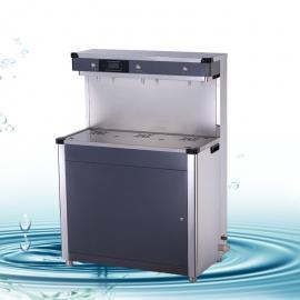 不锈钢节能饮水机定制幼儿园智能恒温直饮机学校园即热式开水器