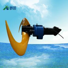 QJB南J博源2.2/4-1800/2-42p水下推流器