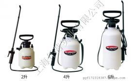 日本进口Furupla 喷雾器气压式家用 手动高压喷壶 园艺洗车壶