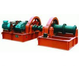 QPQ2*(63-125)T双吊点卷扬启闭机 华英国家水利定点生产企业