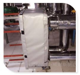 换热器保温套性能参数