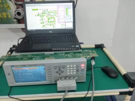 SMT智能首件检测系统FAI首件检测仪-华科智源