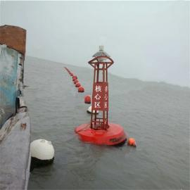 多功能自动监测水质设备浮标