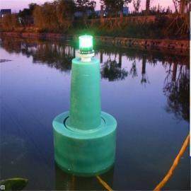 海边浅水水域防搁浅浮标 聚乙烯材质航标