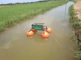 河道质检水质量的设备浮标