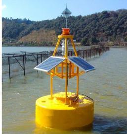 港口停船警示浮标 航道装灯航标