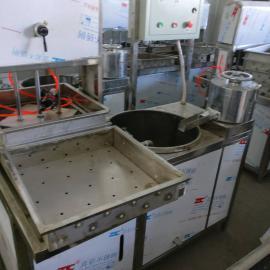 商用型创业自动化生产花生豆腐机器
