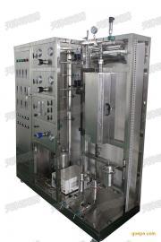 固定床反应器,精馏塔,回流比控制器,催化剂评价装置