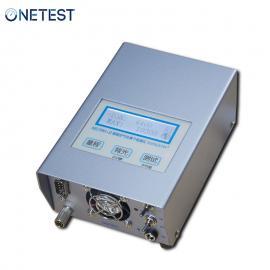 KEC900+II便携式空气负离子检测仪动态型负氧离子浓度测试仪