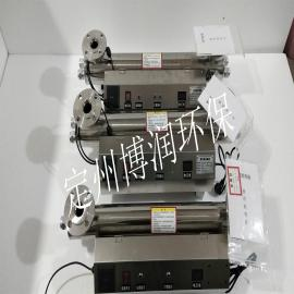 无负压供水 紫外线消毒器BR-UVC-240定州博润