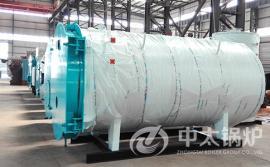 燃气蒸汽锅炉 天然气蒸汽锅炉影响因素