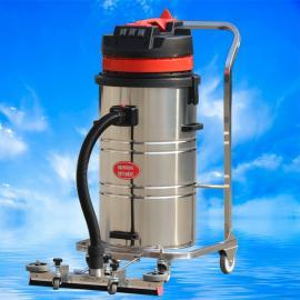 手推式大面积用吸尘器家具厂大型仓库用移动式吸尘器DK3078P