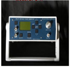 Bak BPG-1P 脉冲发生器