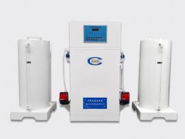 医院污水消毒设备/高温型二氧化氯发生器