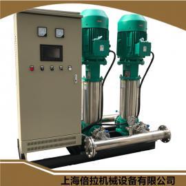 德国威乐不锈钢节能变频MVI1605恒压变频供水设备增压泵