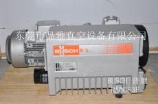 普旭真空泵RA0100F