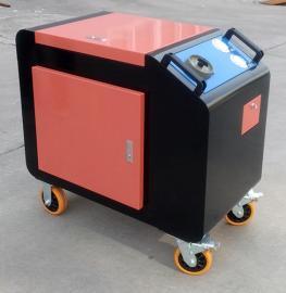 滤油机LYC-C32U润滑油不锈钢箱式滤油车