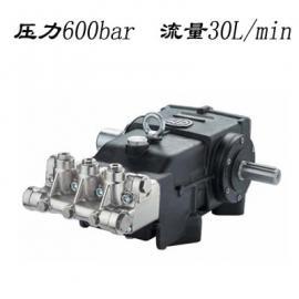 600bar高压泵