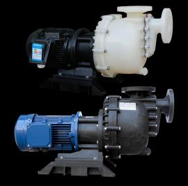 耐酸碱化工离心泵小型卧式防爆化工泵 防腐蚀塑料小型自吸泵