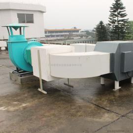 化验室通风系统设计
