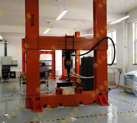 混凝土盾构管片抗弯抗压试验机-认准恒乐仪器