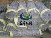 煤矿钢丝网 安全防护井下支护作用的勾花网