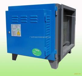 LS-2B/JD 低空排放 小型餐饮厨房静电油烟净化器