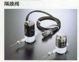 MUSASHI 武藏 DCV-2 隔膜阀 DCV-3 点胶阀