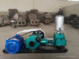BW160型单缸泥浆泵