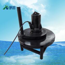 QXB离心曝气机增氧池高效设备