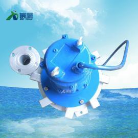 博源QXB离心曝气机高效增氧配件