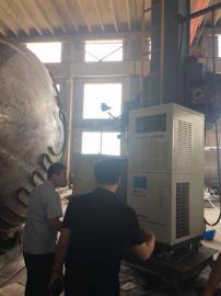 多木K-TIG深熔焊接机不锈钢碳钢直环缝一体焊接机