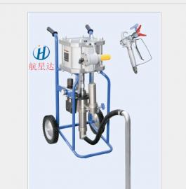 气动式无气喷涂机 造船厂钢结构喷漆机