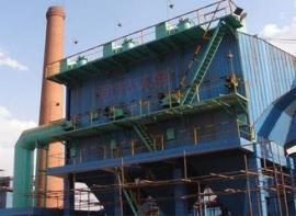 优质洗煤厂煤破碎机布袋除尘器