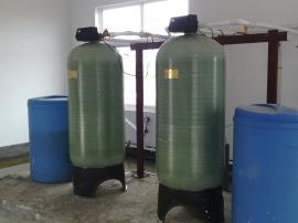 酒店软化水设备,软化水处理装置-水处理设备