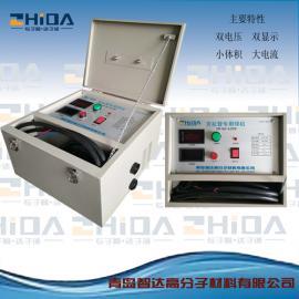 天智�_ZD-HJ-K250智能型克拉管�S秒��崛酆�C克拉管�B接