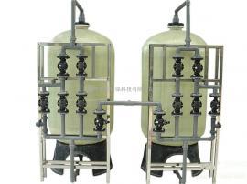 锅炉软化水设备,酒店宾馆工业软化水装置