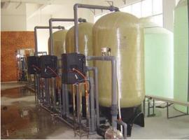 酒店软化水设备,工业软化水处理设备