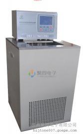 JTDC-1006/2015低温恒温水浴循环槽应用领域
