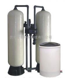 锅炉软化水设备,酒店软化水设备
