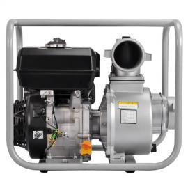 汉萨进口4寸汽油水泵洒水车专用水泵