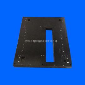 大理石构件加工1500*2000*200mm 含方管支架