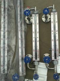 UGS无盲区石英玻璃管液位计,锅炉X49H玻璃板液位计-友和仪表