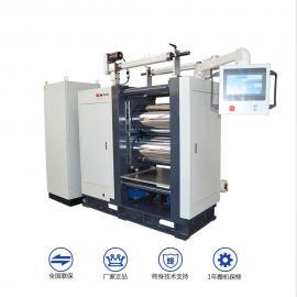 热压型精密压延机 对辊机 辊压机