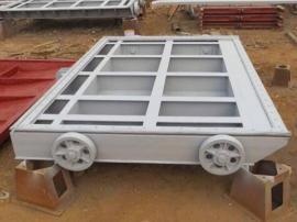 平面滑轮钢制闸门,钢制闸门首选华英水利 源头工厂