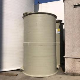 PP立式储罐 PPH立式储罐 耐腐蚀性能好