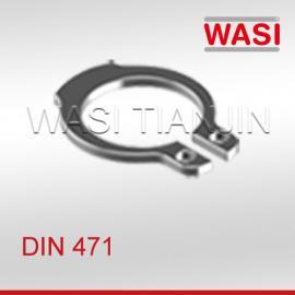 轴用挡圈卡簧DIN471