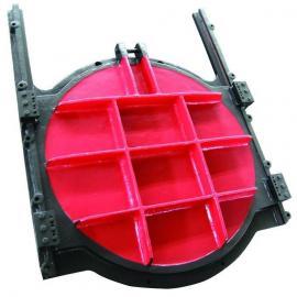 方形铸铁闸门 圆形铸铁闸门 铸铁闸门检修