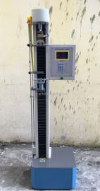 线材拉力伸长率抗张强度试验机 绝缘护套拉拉力试验机