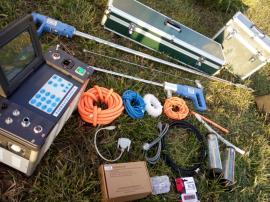 LB-70C烟尘烟气综合分析仪(全电脑烟尘(气)测试仪)